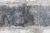 Old Grungy Texture, Grey Concrete Wall Old Grungy Texture, Grey Concrete Wall poster