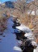 image of denude  - Following a snow in Helper - JPG