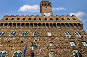 El Palazzo Vecchio, Florencia