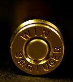 9Mm Up Close