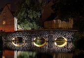 Chartres Illumination