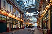 Mercado de Leadenhall