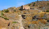 Casa no Monte Acrocorinto