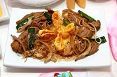 Asian Dinner
