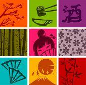japanese elements