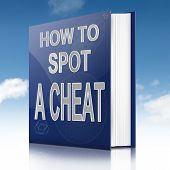 Spot A Cheat.