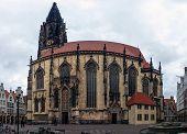 St. Lamberti church