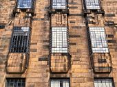 Glasgow School Of Art - Hdr
