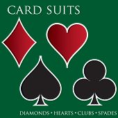 Card Suits