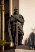 Monument Of Vytautas The Great