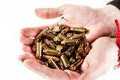 Plenty Of Bullets