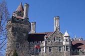 Casa Loma Castle, Toronto, Ontario, Canada
