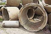 Concrete Pipe Pile