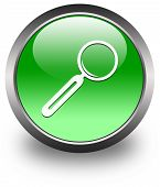 """Magnifying glass"" button"