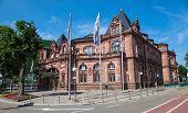 Heidelberg Stadthalle