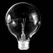 Black Bulb