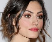 LOS ANGELES - MAR 29:  Phoebe Tonkin at the Humane Society Of The United States 60th Anniversary Gal