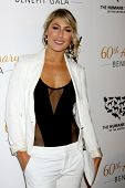 LOS ANGELES - MAR 29:  Emma Slater at the Humane Society Of The United States 60th Anniversary Gala