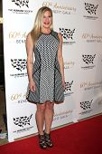 LOS ANGELES - MAR 29:  Katee Sackhoff at the Humane Society Of The United States 60th Anniversary Gala at Beverly Hilton Hotel on March 29, 2014 in Beverly Hills, CA