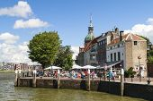 Place Dary In Dordrecht