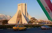 City Of Tehran