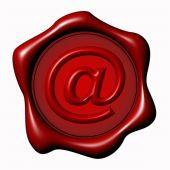 E-mail Seal