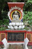 Imagen de Buda estatua Aura