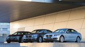 New Collection Of Powerful Bmw 535 Business And Family Classes