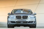 New Modern Model Of Bmw 535I Gran Turismo Family Class Liftback