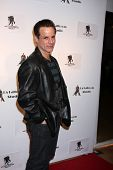 LOS ANGELES - MAR 31:  Christian LeBlanc at the LA Ballroom Studio Grand Opening at LA Dance Studio