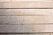 Vintage White Grunge Wood Texture Background