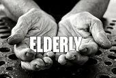 Elderly Concept