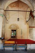 Karadjozbey Mosque In Mostar