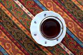 Arabic Cup Of Tea