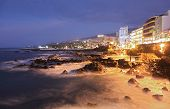 Tenerife - puerto de la cruz pic.