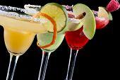 Margaritas  - Most Popular Cocktails Series