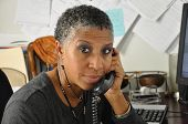 African American Professional Woman