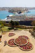 View From Valletta