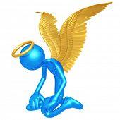Angel In Despair