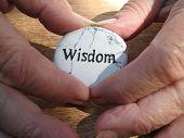 wisdomA