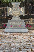 War Memorial, Glasgow For Victoria Cross