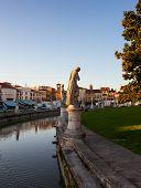 Prato Della Valle, Padova