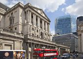Bank of England, London