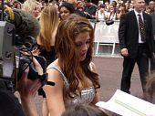 Ashley Greene At Twilight Eclipse Premiere In Central London 1St July 2010