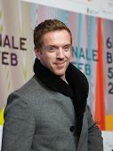 BERLIN, GERMANY - FEBRUARY 06: Damian Lewis, press conference during the 65th Film Festival at Hyatt Hotel February 6, 2015 in Berlin, Germany.