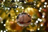 Christmas Decoration, Reflection