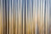 abstract background from long exposure of a waterfall closeup