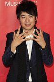 LOS ANGELES - FEB 6:  Lang Lang at the MusiCares 2015 Person Of The Year Gala at a Los Angeles Convention Center on February 6, 2015 in Los Angeles, CA