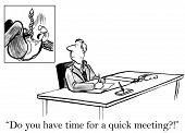 Quick Meeting