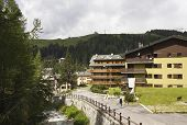 picture of chalet  - MADESIMO - JPG